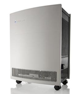 Blueair Luftreiniger 603 mit Partikelfilter -