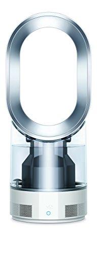 Dyson AM10 Luftbefeuchter (Raumklimakontrolle, gleichmäßige Luftbefeuchtung, hygienische Wasseraufbereitung) weiß -