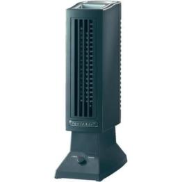 Luftreiniger, Ionisierer, Luft-Ionisierer perfekt für Allergiker, Raucher und auch bei Hausstaubmilben-Allergie -