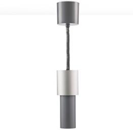 Luftreiniger LightAir IonFlow 50 Solution, Ionisator ohne Ozon, ohne Filter zur Montage an der Decke -