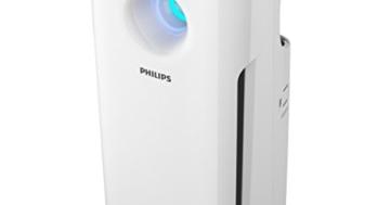 Philips AC3256/10 Luftreiniger 3000 Series (Raumgröße bis zu 76 qm, Allergiemodus) -