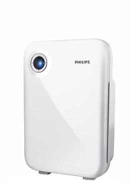 Philips AC4012/10 Luftreiniger für Allergiker und ein besseres Raumklima -
