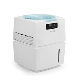 TROTEC AW 10 S 3in1 Kombigerät: Luftbefeuchter, Luftreiniger & Geruchsbeseitiger / Luftwäscher / Airwasher / UV-Ionisator -