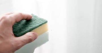 Luftreiniger Aktivkohlefilter reinigen