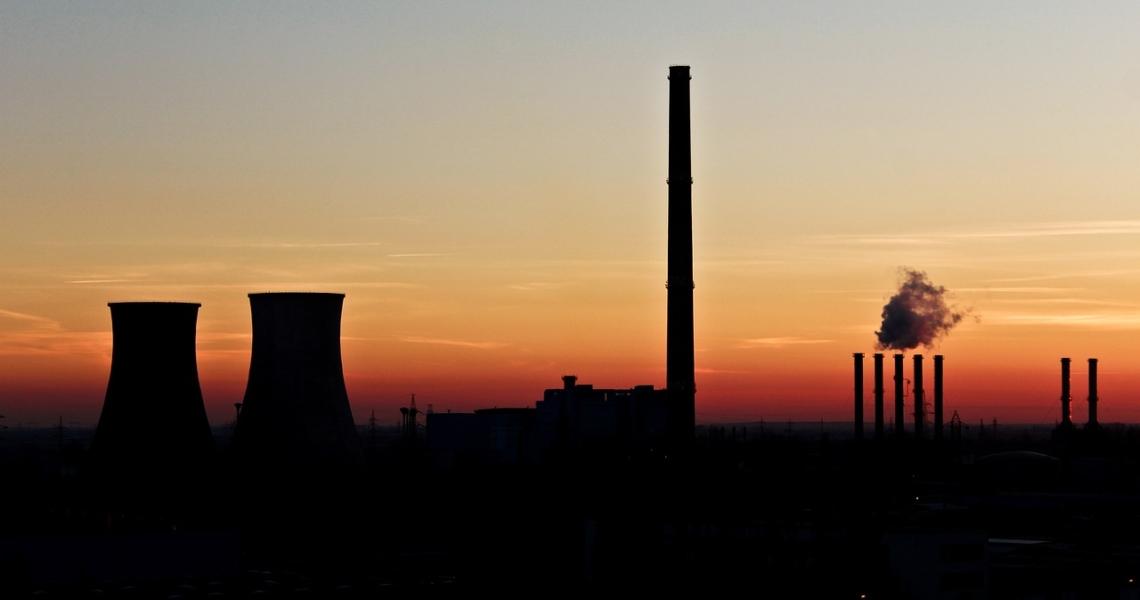 Luftreiniger sinnvoll gegen Luftverschmutzung