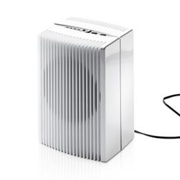 Dahle nanoCLEAN Luftreiniger (mit 99,4% Filterleistung, Hilft bei Allergien, gegen Rauch, Pollen, Staub, Milben, Schimmelsporen und Tierhaare) - 1