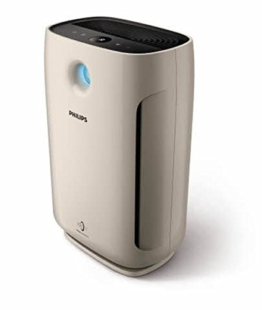 Philips AC2882/10 Luftreiniger (für Allergiker, bis zu 79m², CADR 333m³/h, Allergiemodus) - 1