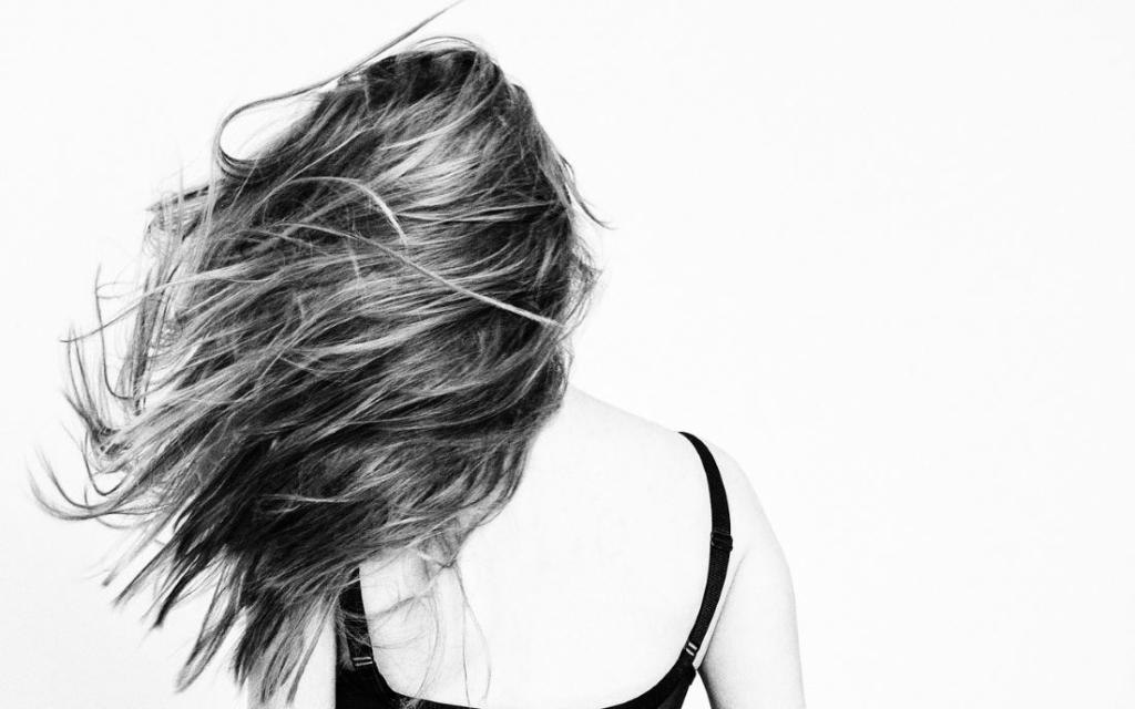 Rauchgeruch Haare