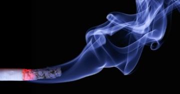 Rauchgeruch entfernen