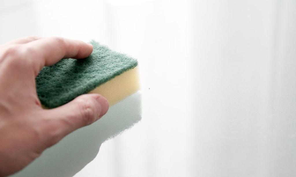 schimmelsporen messen 10 tipps zum entfernen top. Black Bedroom Furniture Sets. Home Design Ideas