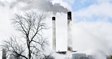 Schadstoffe Luft