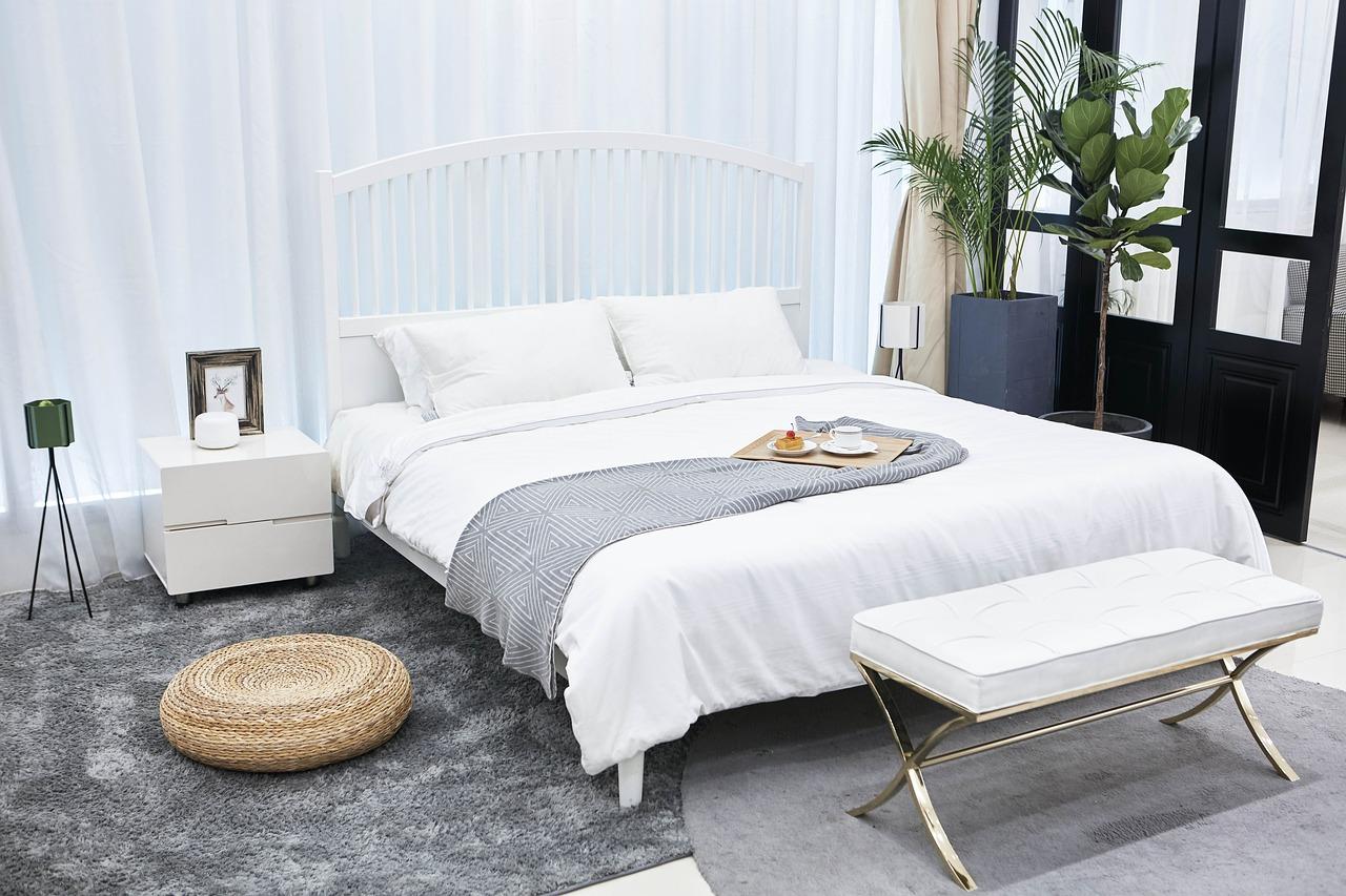 Lautstärke: Leise Luftreiniger für das Schlafzimmer » Top