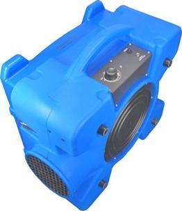 Aktobis Industrie- und Baustellen- Luftreiniger WDH-AF500B - 1