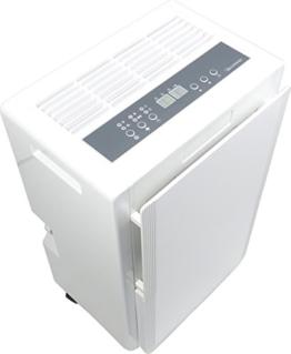 Aktobis Luftentfeuchter, Bautrockner WDH-930EEH (bis 40 L/T + Display + Heizfunktion) - 1