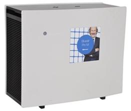 Blueair Luftreiniger Pro M mit Partikel und Smokestop Filter - 1