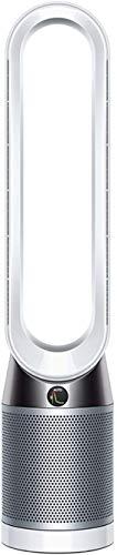 Dyson Pure Cool Turm-Luftreiniger (mit 2 HEPA-Filtern und 2 Aktivkohlefilter, inkl. Fernbedienung und App-Steuerung, Ventilator und Luftreinigungsgerät mit Geruchs- und Schadstofffilter) - 1