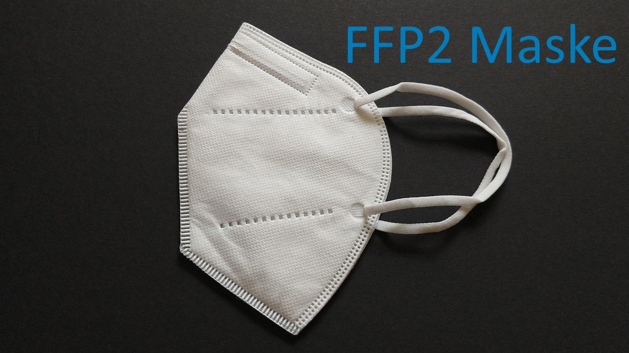 Corona Ffp2