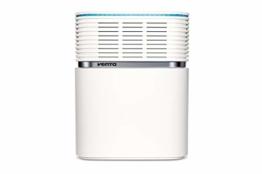 Venta AeroStyle Luftwäscher LW73, Luftbefeuchtung und Luftreinigung (bis 10 µm Partikel) für Räume bis 70 qm, Signalweiß - 1